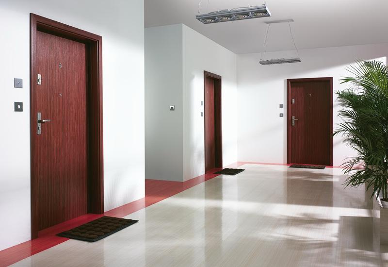 DOOR LEAF CONSTRUCTION & 501Doors.Com